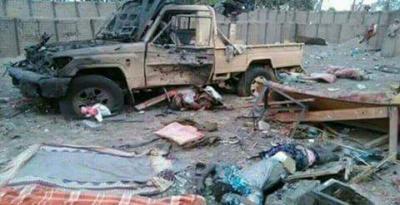 """تنظيم القاعدة في اليمن يعتبر تنظيم داعش """"منحرفا"""" ويتبرأ من أعماله في عدن وغيرها"""