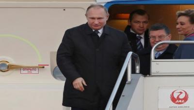الحرب الالكترونية العالمية : روسيا قرصان العالم