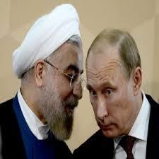 """الغادريان: روسيا وإيران """"سيختصمان على اقتسام الغنائم"""" في سوريا"""