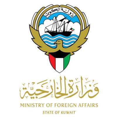 الكويت تستدعي سفير إيران بشأن اعتقال أربعة من مواطنيها