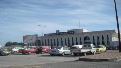 الكويت والإمارات تستقبلان أولى الرحلات من مطار باسل الأسد