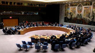 مجلس الأمن يصوت اليوم على مشروع قرار لنشر مراقبين في حلب