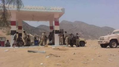 آخر مستجدات المعارك من جبهة البقع بمحافظة صعدة