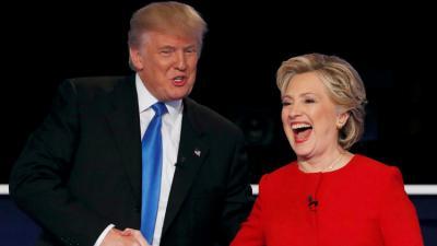 """""""خرافات"""" الانتخابات الأمريكية"""