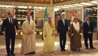ولد الشيخ يكشف طبيعة إجتماع الأردن بشأن اليمن والذي قال أنه ليس من أجل المشاورات السياسية
