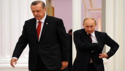 موسكو وأنقرة تسعيان لتجاوز حادثة اغتيال السفير الروسي