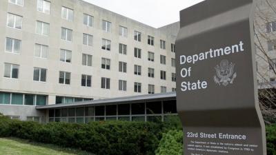 """واشنطن تٌعلق على  """"اجتماع موسكو"""" وتطالب بمواصلة المفاوضات السورية تحت رعاية أممية"""