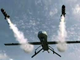 مقتل اثنين من تنظيم القاعدة بغارة أمريكية شرق اليمن