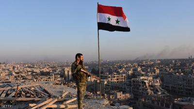 جيش النظام السوري يعلن رسميا سيطرته على كامل حلب