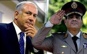 السيسي  يرضي إسرائيل على حساب فلسطين في مجلس الأمن