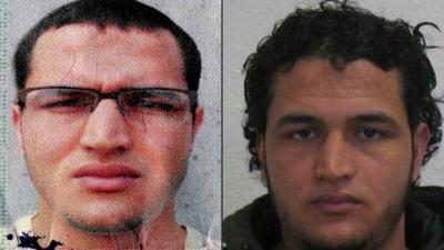 مقتل التونسي المشتبه به في اعتداء برلين في تبادل لإطلاق النار في ميلانو الإيطالية
