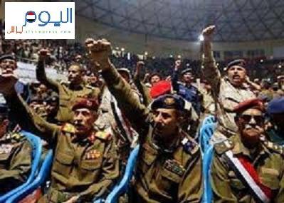 """المحامي المسوري المقرب من الرئيس السابق """" صالح """" يكشف معلومات خطيرة ودورات دينية """" مذهبية """"سرية تستهدف ضباط الجيش والأمن"""
