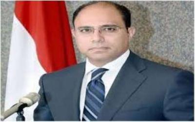 الخارجية المصرية : الإفراج عن 49 مصريًا كانوا محتجزين فى اليمن