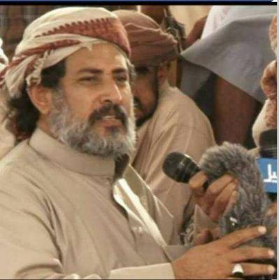 """محافظ الجوف """" العكيمي """" يستقبل عدداً من الحوثيين المنشقين بينهم قيادي حوثي"""