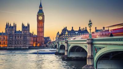 الشارع الأغلى في لندن : سعر المنزل فيه 20 مليون دولار!