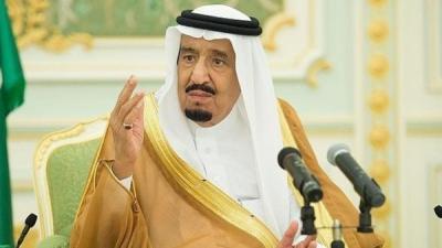 الملك السعودي سلمان بن عبد العزيز يطلق حمله لدعم الشعب السوري ويكشف عن المبلغ الذي تبرع به