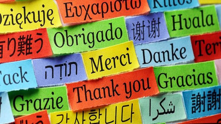 من ضمنها اللغة العربية .. أصعب 8 لغات في العالم ..!