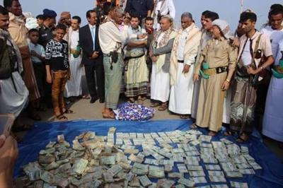 """لهذه الأسباب """" المجهود الحربي """" يقود بنوكاً يمنية للإفلاس"""