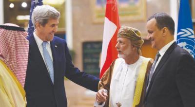 الحوثيون وصالح يرفضون تسمية ممثليهم لإجتماع ظهران الجنوب