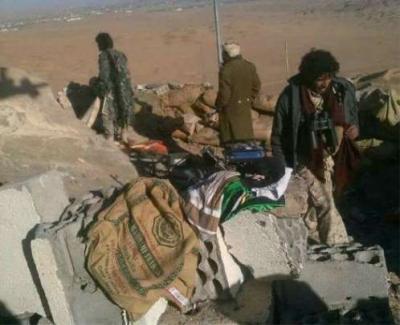 معارك عنيفة في شبوه بين الجيش والحوثيين .. والجيش يسيطر على مواقع جديدة ( صور)