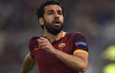 الفرعون محمد صلاح أفضل لاعب عربي