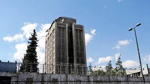 السفارة الروسية في دمشق تتعرض للقصف