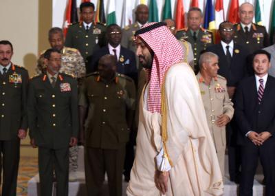 سلطنة عُمان تعلن إنضمامها إلى التحالف الإسلامي الذي تقوده السعودية