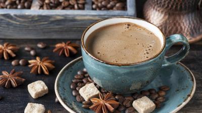 العلماء يكشفون عن فوائد جديدة للقهوة
