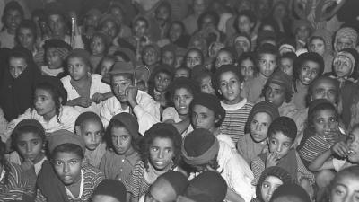 """إسرائيل تنشر وثائق عن اختفاء """"الأطفال اليمنيين"""""""