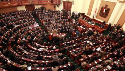 """تطورات جديدة في العلاقات المصرية - السعودية .. الحكومة المصرية تُحيل اتفاقية """"تيران وصنافير"""" إلى البرلمان"""