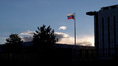أول تعليق من السفارة الروسية بواشنطن على طرد 35 دبلوماسياً وعقوبات أخرى