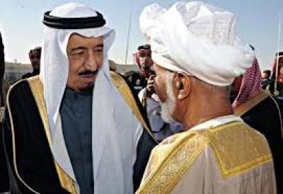 سلطنة عمان تكشف عن أسباب إنضمامها إلى التحالف الإسلامي الذي تقوده السعودية