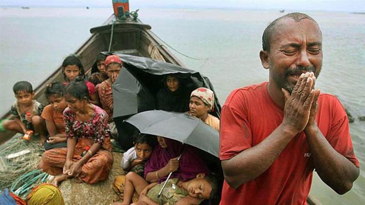 منظمات ماليزية تخطط لإرسال مساعدات لمسلمي الروهينجا وميانمار تعرقل