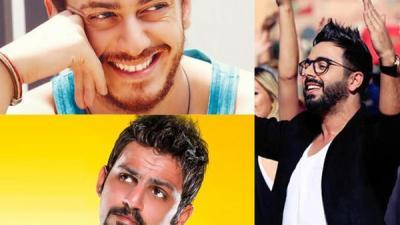 هذه أكثر 6 أغانٍ عربية مشاهدة في 2016 ( فيديوهات)
