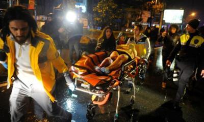 تفاصيل جديدة عن إعتداء إسطنبول .. قتلى سعوديين وآخرين من دول عربية مختلفة