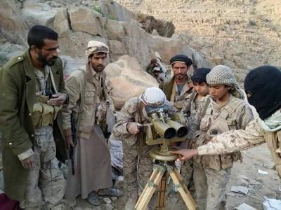 جبهات اليمن بين التصعيد والتهدئة بشكل مثيراً للجدل