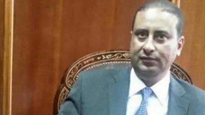 إنتحار أمين عام مجلس الدولة المصري السابق داخل السجن