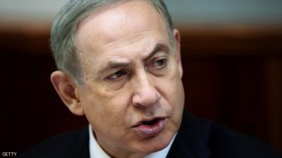 """رئيس الوزراء الإسرائيلي  """"نتانياهو """" يخضع للتحقيق في قضايا فساد"""