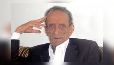 الأوساط الثقافية والأدبية اليمنية تنعي الشاعر والمناضل الكبير أحمد قاسم دماج