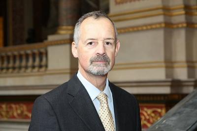 """السفير البريطاني يرد على  تصريحات الرئيس السابق """" صالح"""" الأخيرة"""