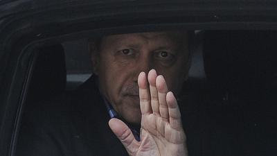 معلومات جديدة عن محاولة إغتيال أردوغان