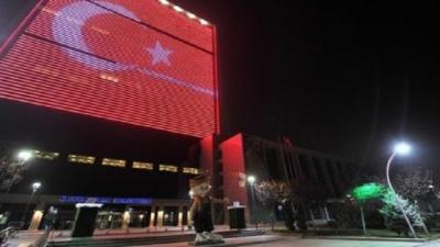 أنقرة تحمّل واشنطن مسؤولية انقطاع الكهرباء