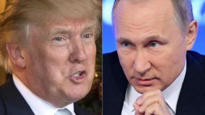 ترامب: معارضو إقامة علاقة جيدة مع روسيا حمقى أو أغبياء
