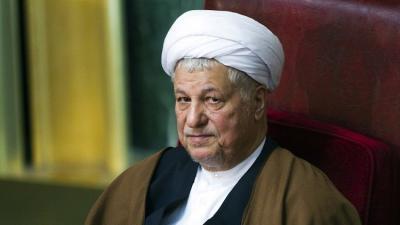 وفاة رئيس مجمع تشخيص مصلحة النظام الإيراني بأزمة قلبيه