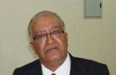 وفاة السياسي  والقيادي المؤتمري عبد السلام العنسي ( سيرة ذاتيه)
