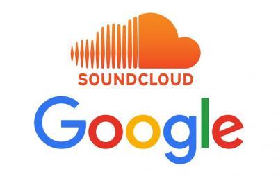 جوجل تستعد لشراء SoundCloud بـ 500 مليون دولار