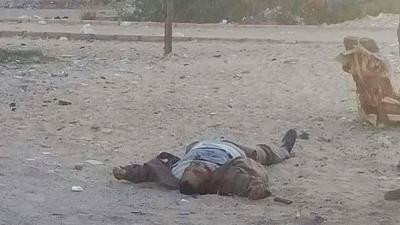 بالصور .. هجوم انتحاري بسيارة قمامة يقتل 9 عناصر من الشرطة المصرية
