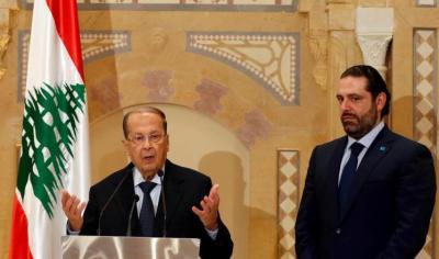 """ماذا تعني زيارة الرئيس اللبناني """" عون """" إلى السعودية .. الدلالات والرسائل"""