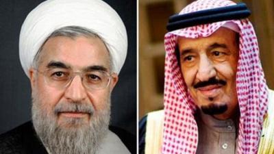 البحرين والكويت وقطر والإمارات وعٌمان تٌعزي إيران .. والسعودية تلتزم الصمت