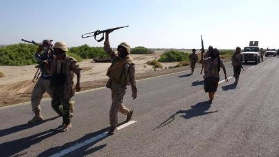 """عملية """"الرمح الذهبي"""".. رمية """"خاطفة"""" لانتزاع سواحل اليمن الغربية من الحوثيين ( الأهداف – والمكاسب)"""